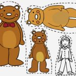 Goldilocks & Three Bears