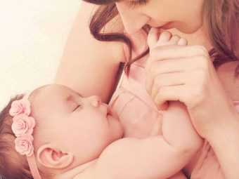 How To Hold A Baby: 8 Safe Positions With Pictures