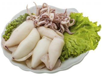 Is It Safe To Eat Calamari During Pregnancy?