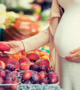 Is It Safe To Eat Peaches During Pregnancy