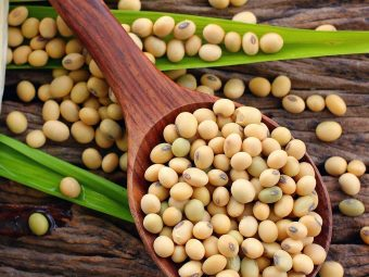 Is It Safe To Eat Soybeans During Pregnancy?