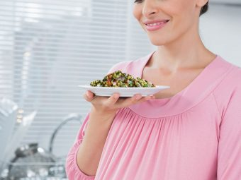 Is It Safe To Eat Sprouts During Pregnancy?
