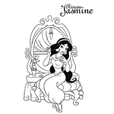 Jasmine At Her Loveliest 16