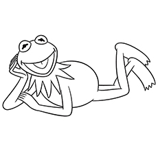 Kermit 16
