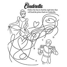 Lead The Prince Back To Cinderella 16