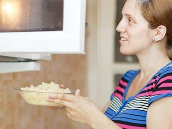 Is Microwave Usage Safe During Pregnancy?