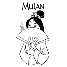 Mulan And Crikee 16