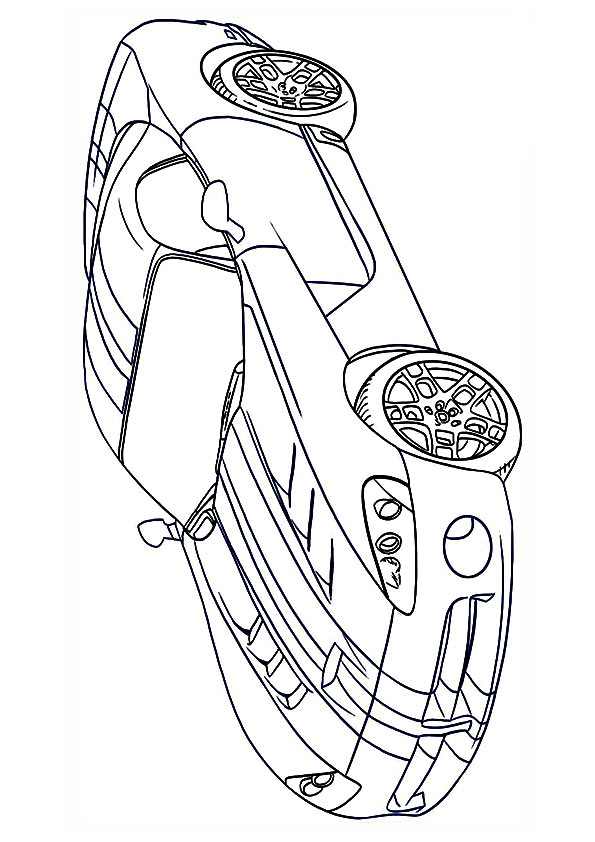 Muscle-dodge-viper-car