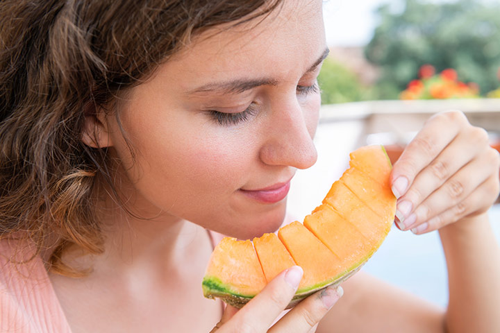 Is It Safe To Eat Muskmelon Cantaloupes During Pregnancy Taking care of your diet. is it safe to eat muskmelon