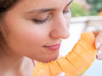 Is It Safe To Eat Muskmelon During Pregnancy?