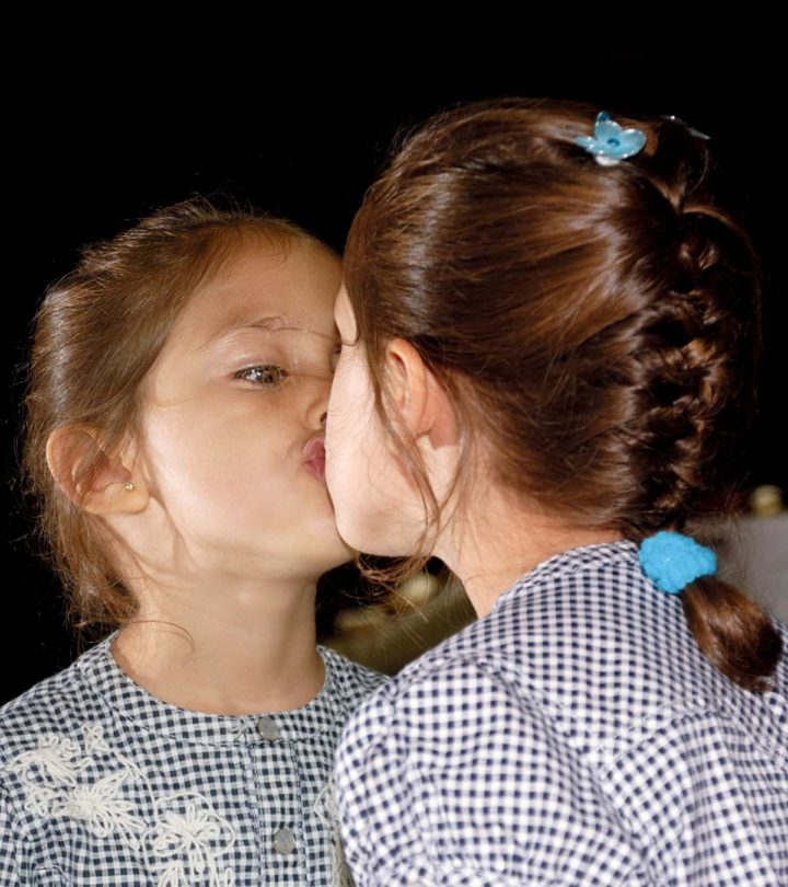 Narcissism In Children What Are The Signs And How To Deal With It