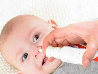 Nasal Congestion In Infants: 5 Symptoms And 6 Causes You Should Be Aware Of