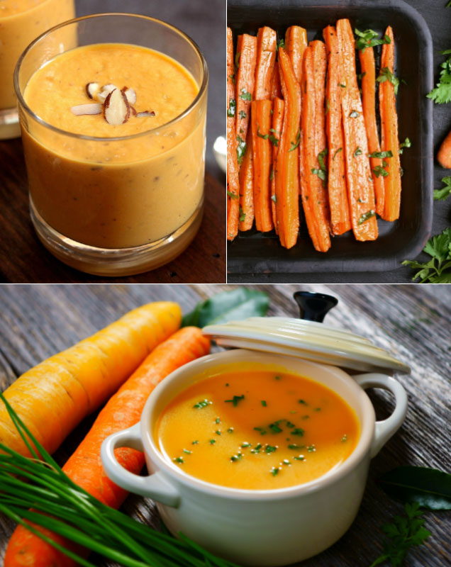 Carrot For Babies: 11 Nutritious And Easy-To-Make Recipes