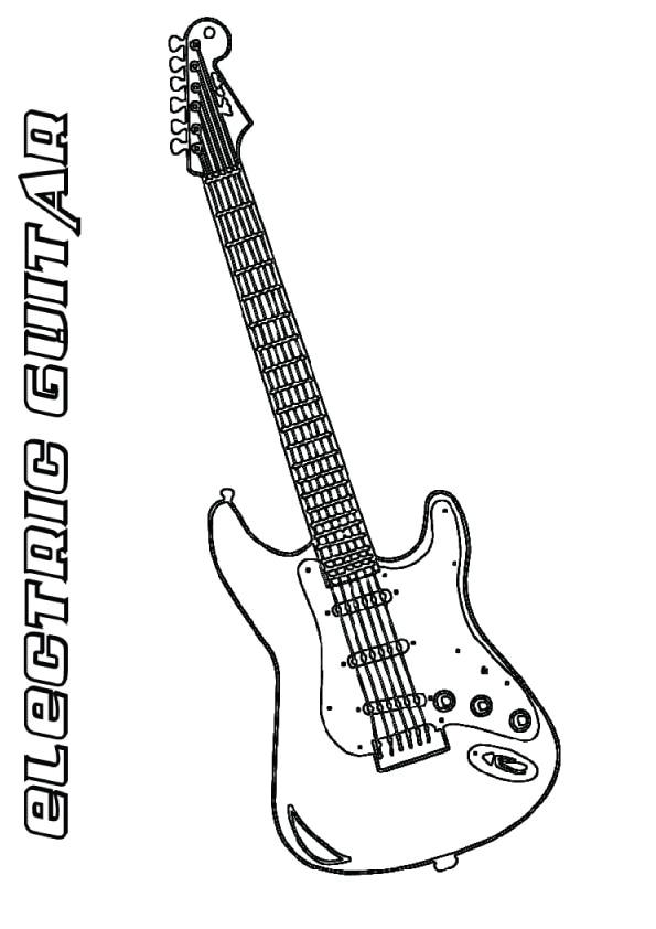 New-electric-bass-guitar