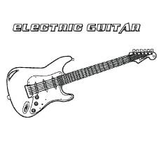 New Electric Bass Guitar