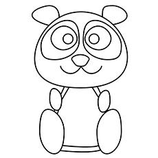 Panda Bear 17