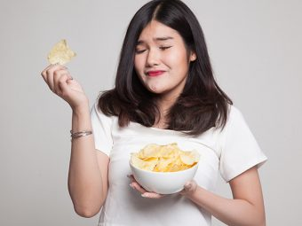Potatoes During Pregnancy: Do They Trigger Gestational Diabetes?