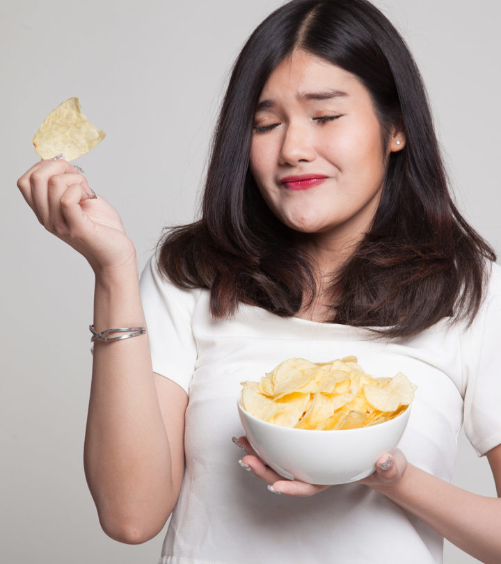 Potatoes During Pregnancy