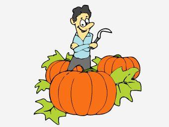 Top 25 Pumpkin Patch Coloring Pages Your Toddler Will Love To Do