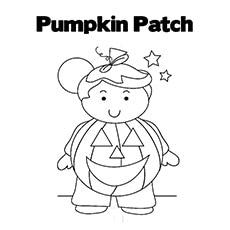 Pumpkin-stars