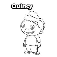 Quincy 16
