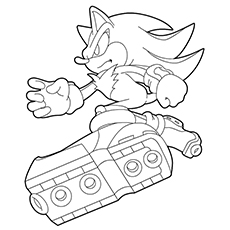 rd 8 atr - Hedgehog Coloring Pages Printable