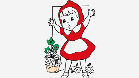 Cartoon Coloring Pages MomJunction