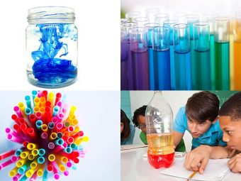 15 Science Experiments And Activities For Preschoolers