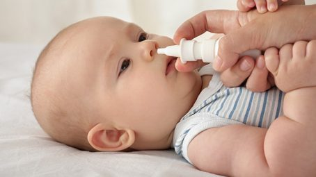 Sinus Infection In Babies