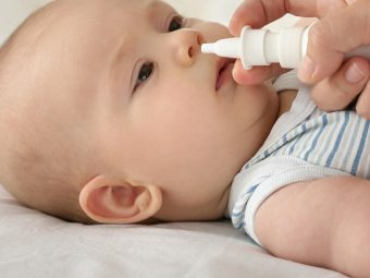 Sinus Infection In Babies: Symptoms, Causes, Treatment And Prevention