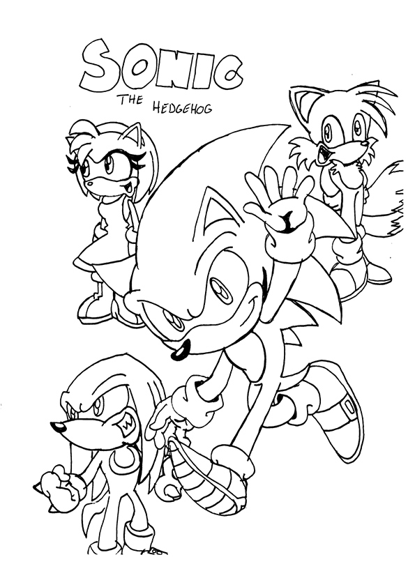 Sonic_Team__Black_and_White