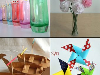 Top 10 Summer Craft Ideas For Your Kids