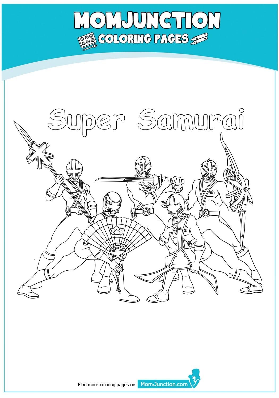 Super-Samurai-Colouring-Pages-17