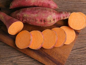 Sweet Potato During Pregnancy: Nutritional Value And Health Benefits