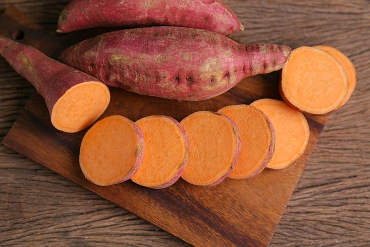 Sweet Potato During Pregnancy Nutritional Value And Health Benefits