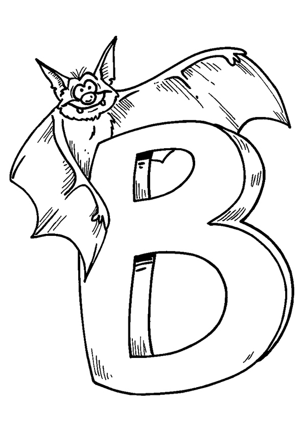 The-'b'-is-for-bat1