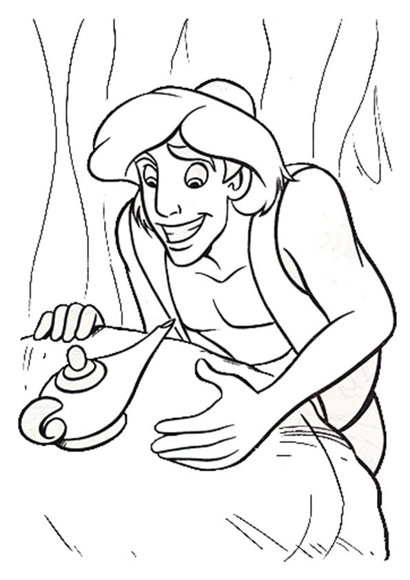 The-Aladdin