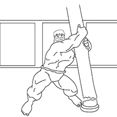 The-Breaking-The-Pillar-16 coloring pages