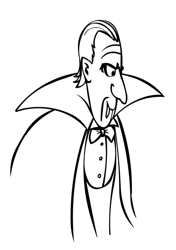 The-Count-Dracula