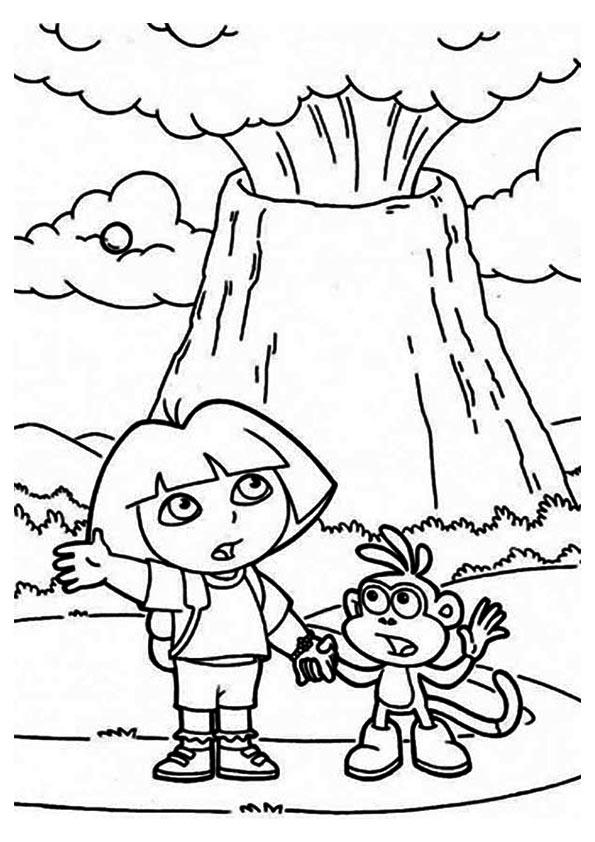 The-Dora-Near-The-Volcano