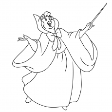 The Fairy Godmother1