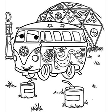 picture about Printable Cars Coloring Pages known as Ultimate 10 Absolutely free Printable Disney Automobiles Coloring Web pages On the net