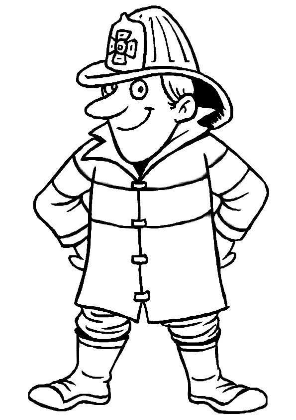 The-Friendly-Fireman