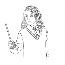 The Ginny Weasley