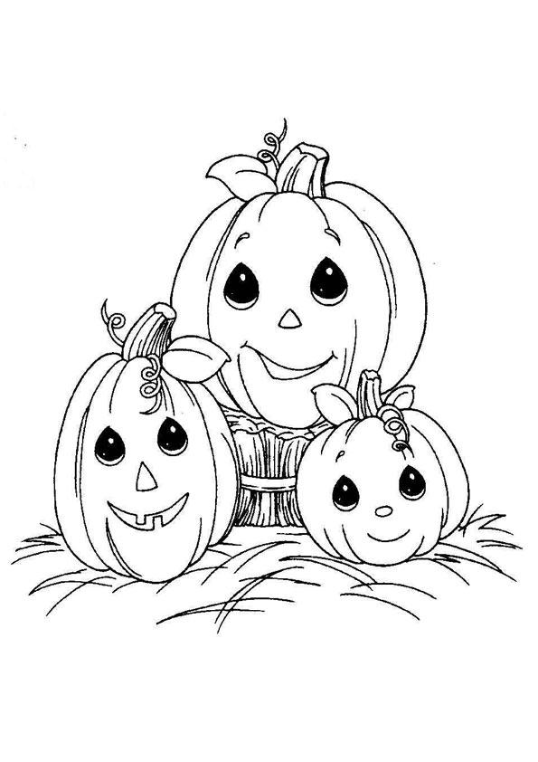 The-Halloween-Pumpkin-Family