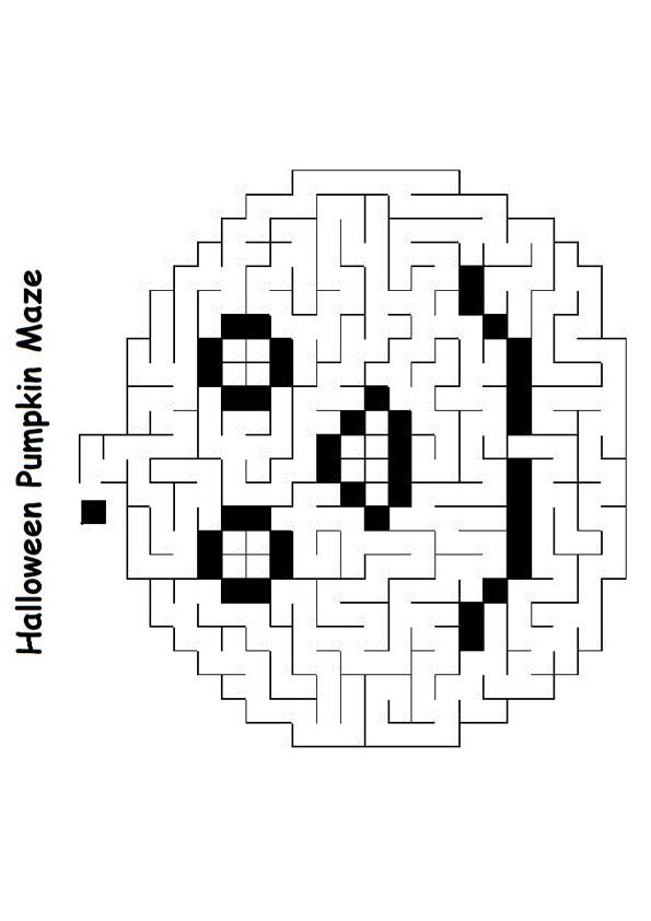 The-Halloween-Pumpkin-Maze
