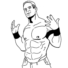 The-John-Cena-In-Signature-Pose