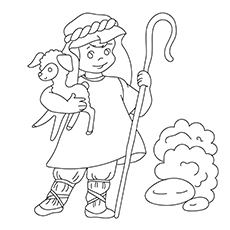 The-Lamb-With-a-Shepherd-16