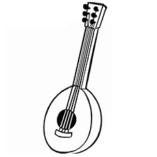 The-Mandolin