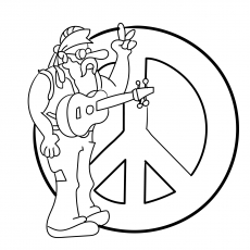 The Music For a Peace